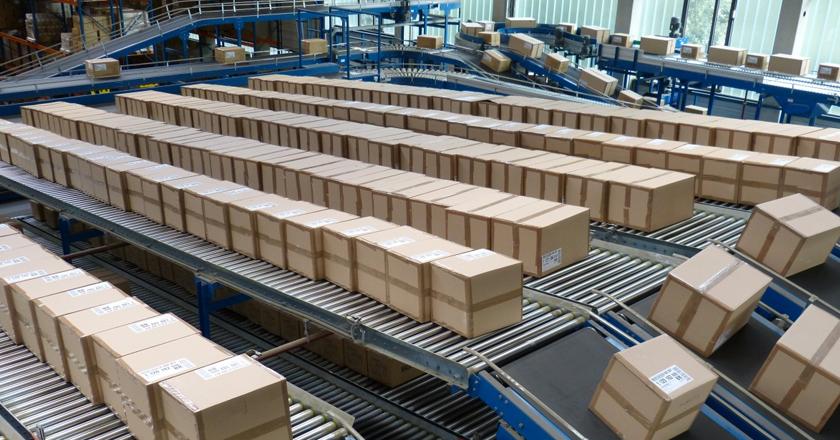 La logística inversa, factor clave en comercio electrónico