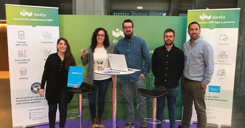 PrestaShopDay Madrid 2018: así fue este gran evento de ecommerce