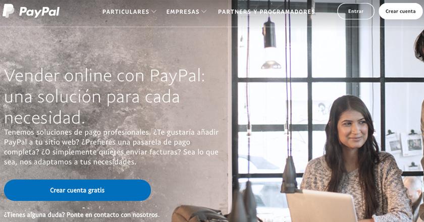 Tutorial: crear un cuenta de Paypal Business para usar con Prestashop
