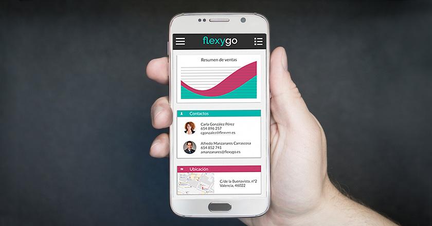 Flexygo, la herramienta para crear apps web de forma rápida y sencilla