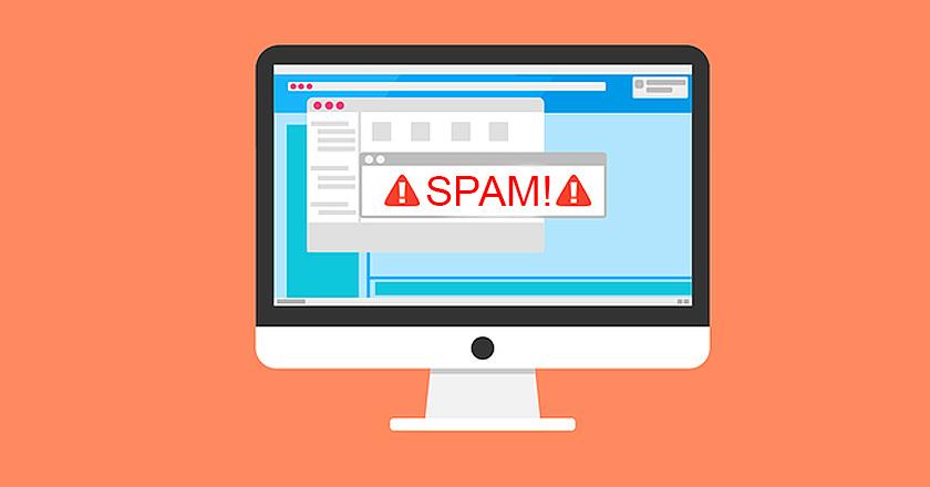 Solución al SPAM que llega del formulario de contacto de Prestashop