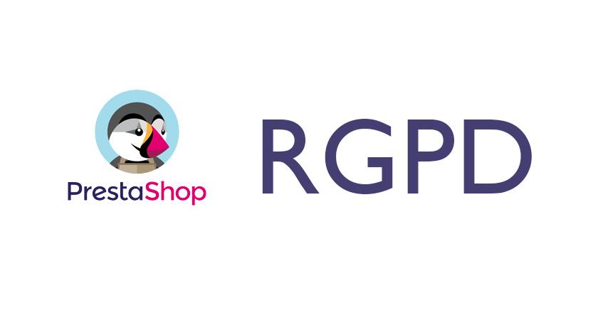 Qué hacer para que tus módulos cumplan con la nueva ley RGPD