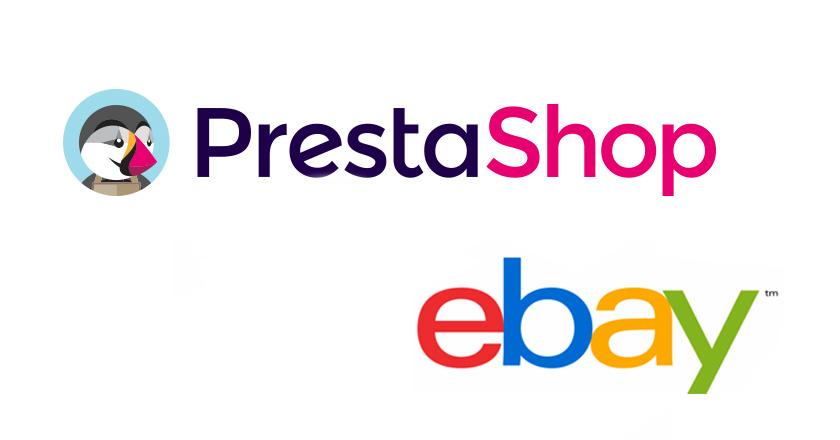 Cómo sincronizar una tienda Prestashop con el marketplace eBay