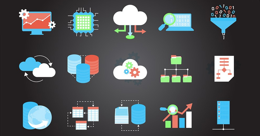 ¿Dónde alojamos el ERP, en la nube o en el servidor propio?