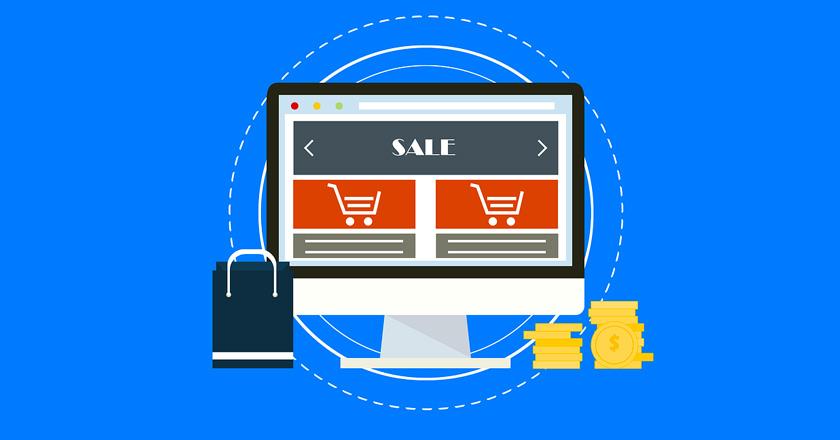 Integrar un ERP con ecommerce para conseguir rentabilizar la tienda online