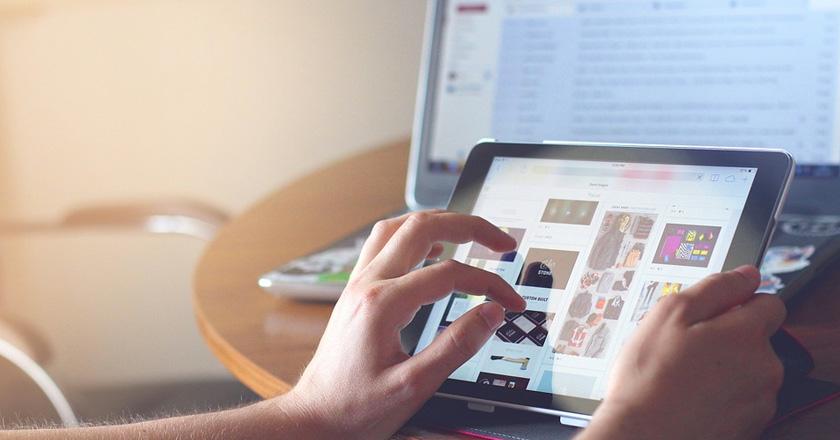 Uso del scroll infinito para tiendas online, ¿es recomendable?