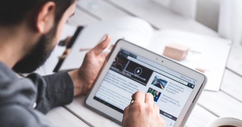 Motivos por los que digitalizar tu empresa ya mismo