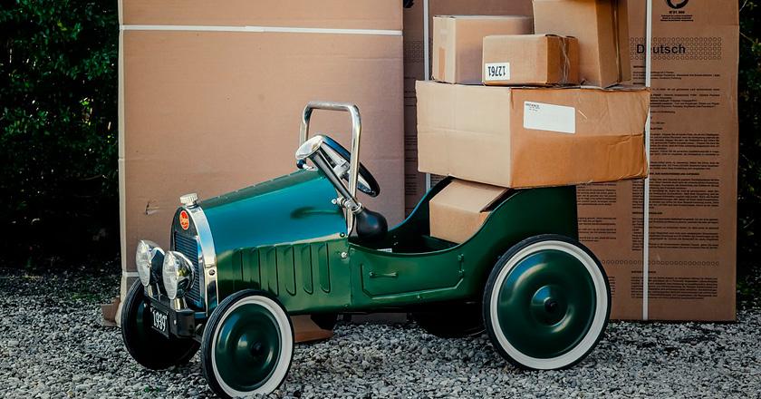 Los puntos de recogida crecen entre las empresas de envíos