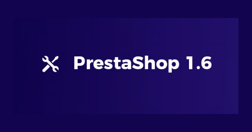 Prestashop extiende el soporte de Prestashop 1.6 hasta junio 2019