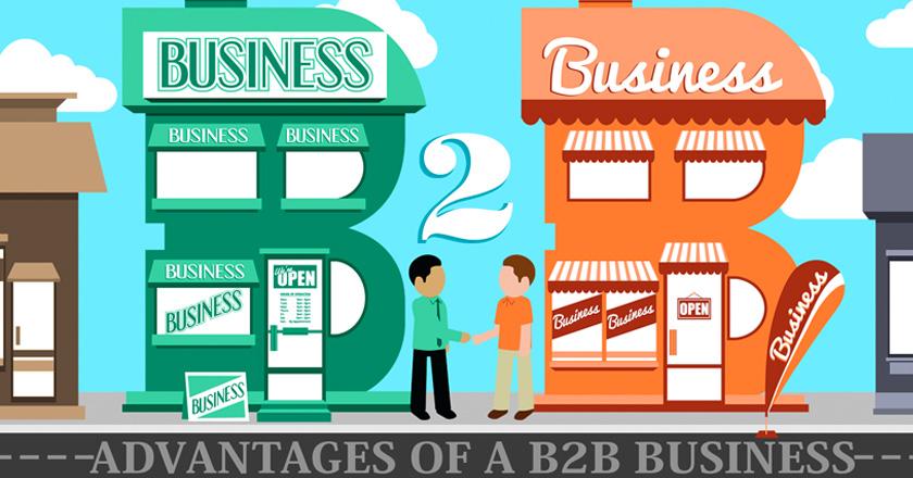 ¿Qué es un B2B?