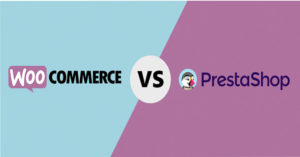 Woocomerce vs Prestashop