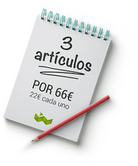 Comprar articulos marketing