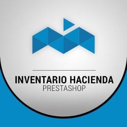 inventario Hacienda