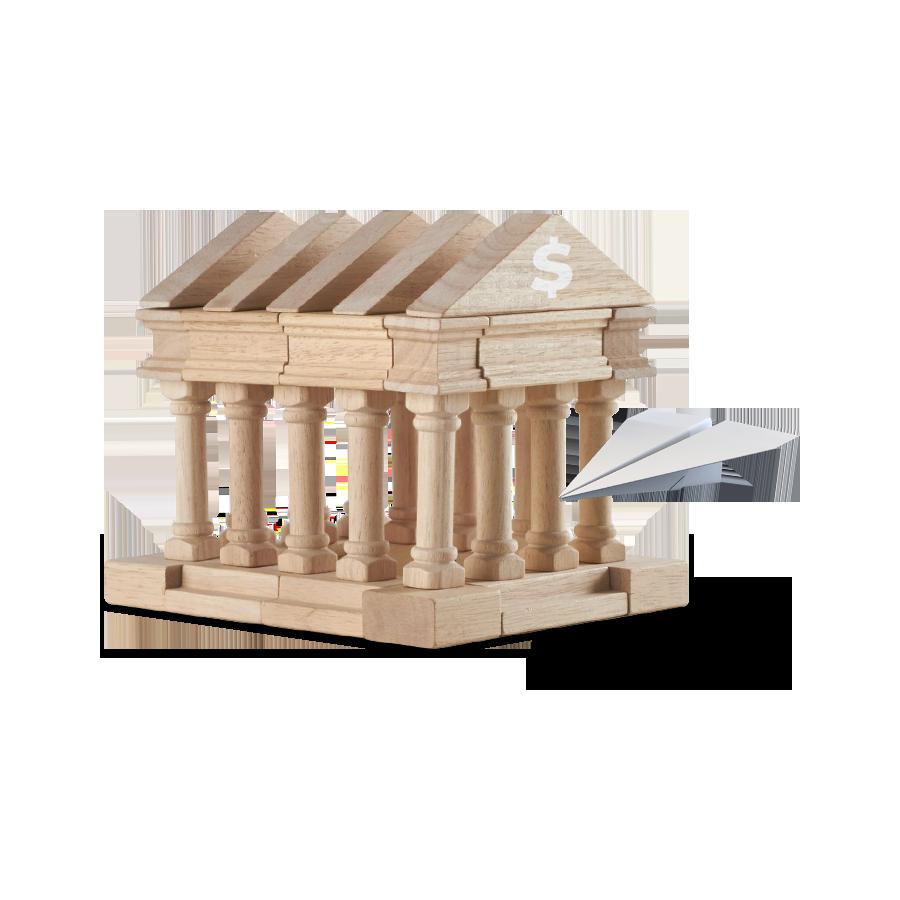 Transferencia Bancaria con descuento