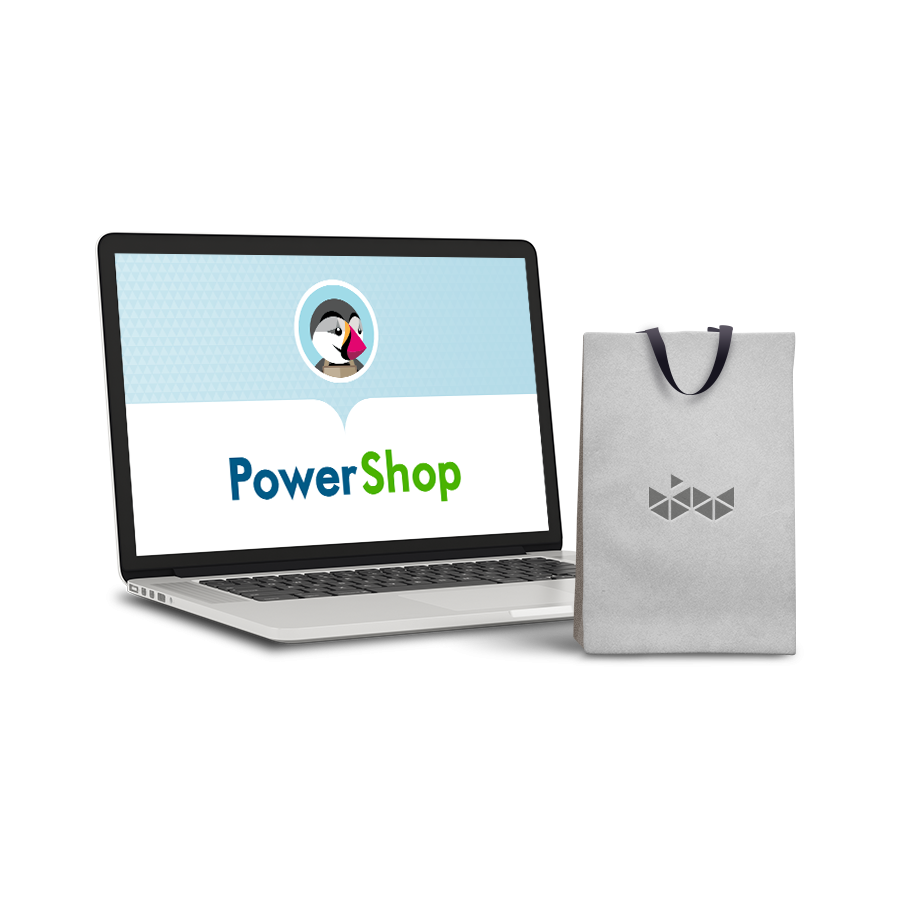 Powershop connector